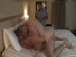 Compilation Of Cuckolds Filming Wives