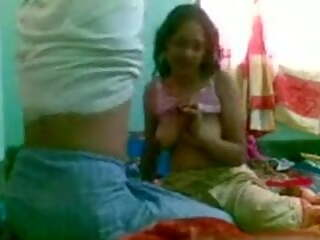 Bangladeshi couple, lots of moaning