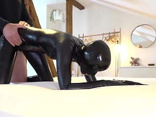 Monica's Fantasies - Latex