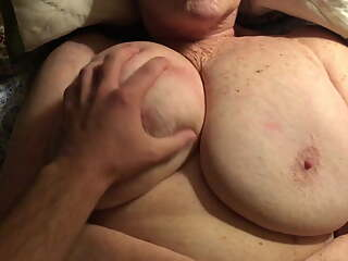 Big Old Titties