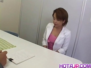 Tight Rio Kurusu endures big dick - More at hotajp.com