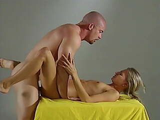 Blonde gets Fucked by Waxenegger