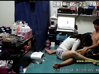 IP Camera KR #20180523 - Vietnam Couple #1
