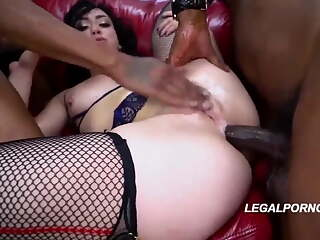 Alice BBC anal and DP
