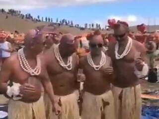 South African Rituals