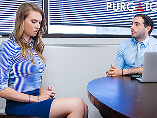 PURGATORYX, I Hate My Boss Vol 1 Part 1 with Ashley Lane