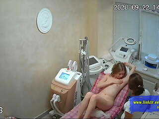 IP Camera, Beauty Salon #3 - New 2020