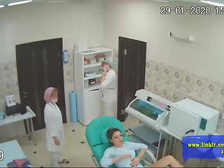 IP Camera Beauty Salon #6 - New 2020