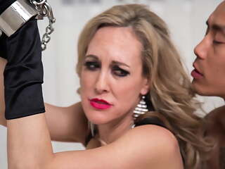 Brandi Love, PMV, Metallica