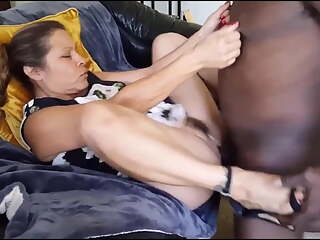 MATURE WIFE GETS FUCKED IN EVERY HOLE (HIGHLIGHTS) EP 1
