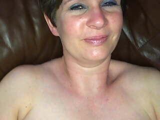 Paula Roberts from Stoke on Trent naked and getting fucked