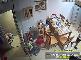 IP Camera VN #20201123 - Vietnam hidden bathroom camera 2020