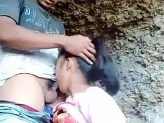 Brutal Indonesian sex 2