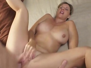 Milfs mature teach boys to creampie