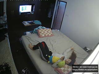 Singaporean couple has sex, ip camera