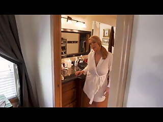 Viagra and erotic mature neighbor woman, complete series