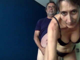 Blowjob, sodomy and cum in mouth with swallowing!