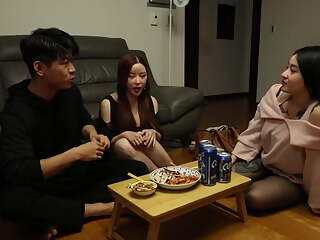 Korean Hot Movie Part 1