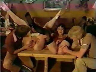70S – German porn - sex games
