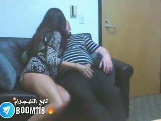 Arab office sex, new