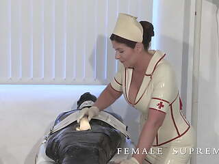 Female Supremacy – Wrapped