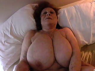 Best Amateur Granny Volume 1 (Please Fuck My Dirty Pussy)