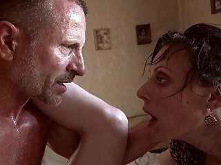 Extreme dirty taboo family food anal fest