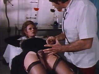 Scene from The Healers (1972)