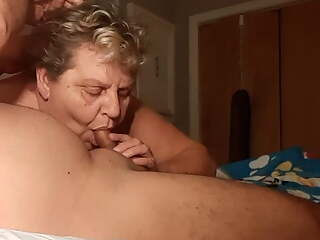 Grandma loves to Fuck