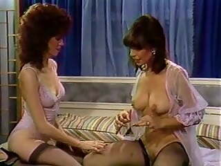 Sex on the Set (1984)