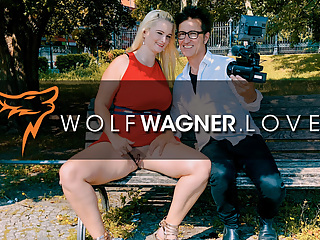ConnyDachs and Mia Bitch get it on together! wolfwagner.love