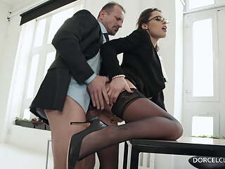 Nikita Bellucci - Nikita, The Boss' Slut